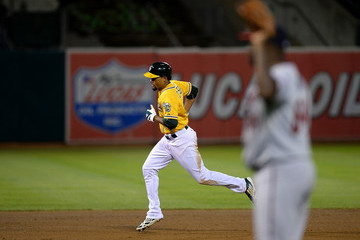 Shairon Martis Minnesota Twins v Oakland Athletics