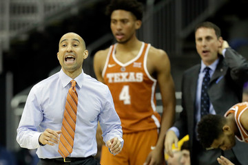 Shaka Smart Big 12 Basketball Tournament - First Round