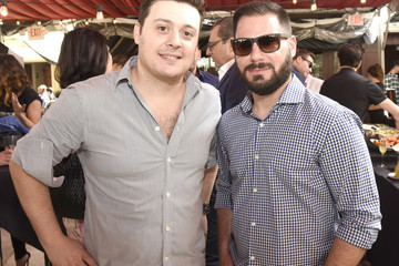 Shane Elrod Brunch Celebrating The Premiere of AT&T's Audience Network's 'You Me Her' At SXSW