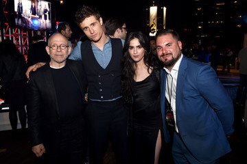 Shane Elrod Premiere Of AT&T Audience Network's 'Condor' - After Party