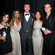 Shane Harper Thirst Project's 8th Annual Thirst Gala - Inside