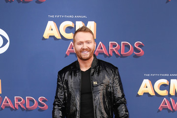 Shane McAnally 53rd Academy Of Country Music Awards - Arrivals