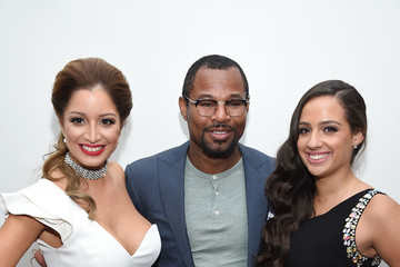 Shane Mosley 'Hands of Stone' U.S. Premiere - After Party