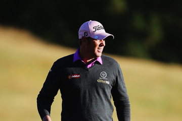 Shane Warne New Zealand Open: Day 1