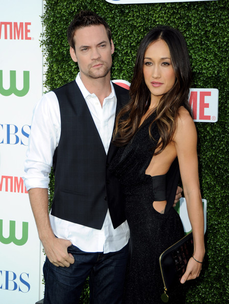 maggie q and shane west dating The 33-year-old actress took to her instagram to share a sweet throwback from the film alongside her co-star shane west mandy and shane both.
