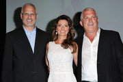 Shania Twain John Meglen Photos Photo