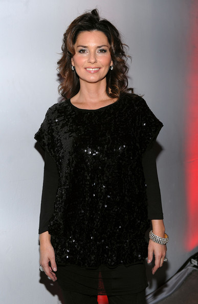 Shania Twain Photos Photos - VEVO Launches Premiere