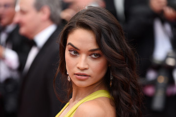Shanina Shaik 'Solo: A Star Wars Story' Red Carpet Arrivals - The 71st Annual Cannes Film Festival
