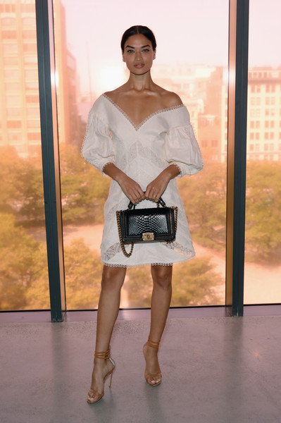 Zimmermann - Front Row - September 2017 - New York Fashion Week: The Shows