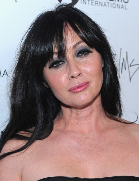 shannen doherty site