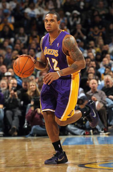 shannon brown tattoos. Shannon Brown Shannon Brown