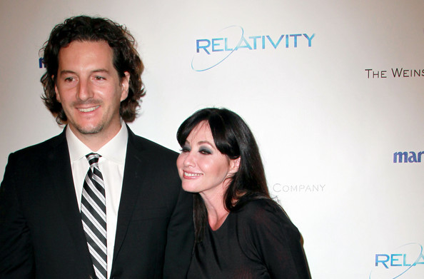 The Weinstein Company And Relativity Media's 2011 Golden Globe Awards Party - Arrivals