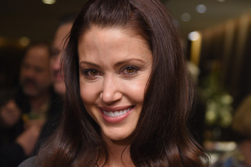 Shannon Elizabeth 'Becoming Mike Nichols' Screening