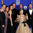 Shannon McIntosh 77th Annual Golden Globe Awards - Best Of