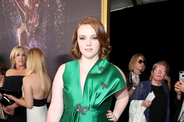 Shannon Purser IMDb LIVE After The Emmys 2017