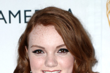 Shannon Purser BBC America BAFTA Los Angeles TV Tea Party 2017 - Arrivals