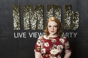 Shannon Purser IMDb LIVE Viewing Party, Presented By OREO Chocolate Candy Bar