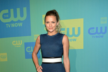 Shantel VanSanten The CW Network's Upfront Presentation