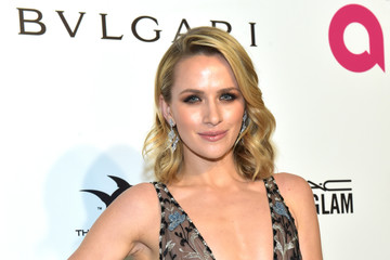 Shantel VanSanten 26th Annual Elton John AIDS Foundation's Academy Awards Viewing Party - Arrivals
