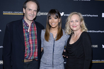Shari Cookson 'Paycheck to Paycheck' Premieres in Hollywood