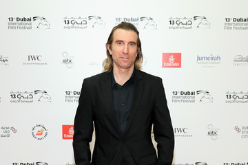 Sharlto Copley 2016 Dubai International Film Festival - Day 5