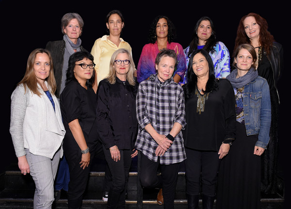 2015 Toronto International Film Festival - Female Doc Filmmakers At TIFF