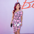 Sharna Burgess Celebrities Attend 2019 Melbourne Cup Day
