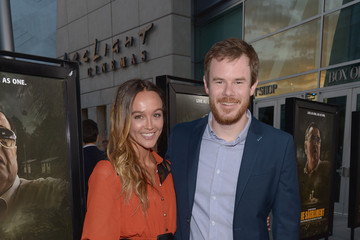 Sharni Vinson 'The Sacrament' Premieres in Hollywood