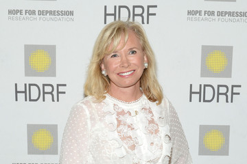 Sharon Bush 2015 Hope For Depression Research Foundation Luncheon