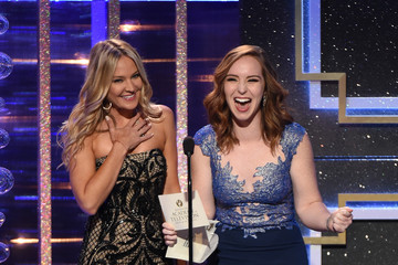 Sharon Case Camryn Grimes The 41st Annual Daytime Emmy Awards Show
