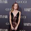 Sharon Corr 'Vanity Fair Personality Of The Year' Gala In Madrid