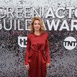 Sharon Lawrence 26th Annual Screen Actors Guild Awards - Red Carpet