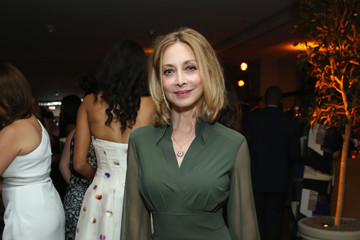 Sharon Lawrence 2017 Entertainment Weekly Pre-Emmy Party - Inside