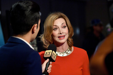 Sharon Lawrence 23rd Annual SAG Award Nominations Announcement