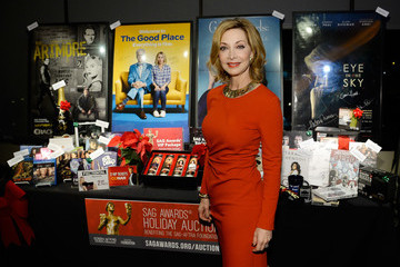 Sharon Lawrence 23rd Annual SAG Awards Nominations Announcement