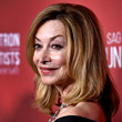 Sharon Lawrence SAG-AFTRA Foundation's 4th Annual Patron Of The Artists Awards - Arrivals