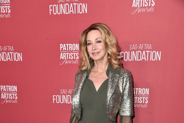 Sharon Lawrence SAG-AFTRA Foundation's 3rd Annual Patron Of The Artists Awards - Arrivals