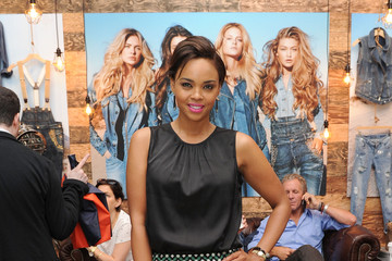 Sharon Leal Guess Portrait Studio in Toronto