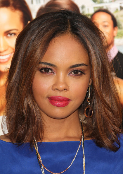 Sharon Leal - Images