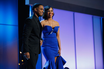 Sharon Leal 46th NAACP Image Awards Presented By TV One - Show