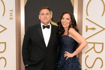 Sharon Lyn Chalkin Arrivals at the 86th Annual Academy Awards — Part 14