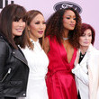 Sharon Osbourne 2020 13th Annual ESSENCE Black Women in Hollywood Luncheon - Red Carpet