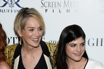 Sharon Stone Los Angeles Premiere of Screen Media Film's 'Mothers and Daughters' - Arrivals