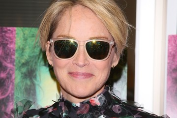 Sharon Stone 'Eat That Question: Frank Zappa in His Own Words' Premiere in Hollywood