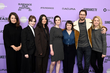 "Sharon Van Etten 2020 Sundance Film Festival - ""Never Rarely Sometimes Always"" Premiere"