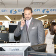 Shaun O'Hara Annual Charity Day Hosted By Cantor Fitzgerald, BGC and GFI - GFI Office - Inside