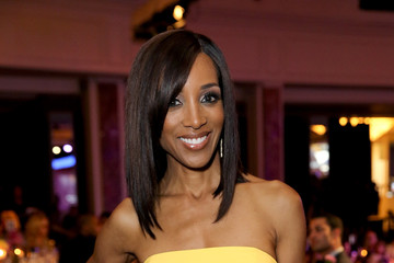 Shaun Robinson 41st Annual Gracie Awards