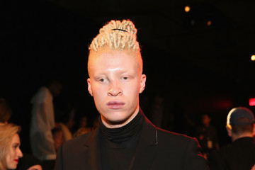 Shaun Ross Gypsy Sport - Front Row - February 2017 - New York Fashion Week: The Shows