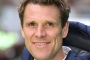 """James Cracknell attends the European premiere of """"Shaun The Sheep Movie"""" at Vue Leicester Square on January 25, 2015 in London, England."""