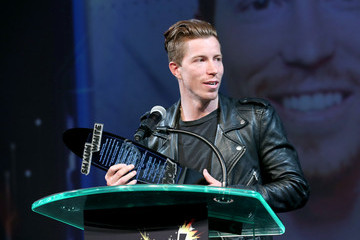 Shaun White 2014 PTTOW! Summit: Day 2